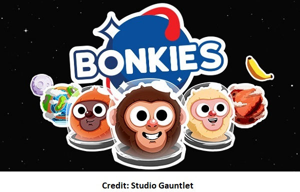 Bonkies Review | Gameplay | Story