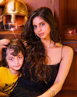 Suhana Khan (Indian Actress) Biography, Wiki, Age, Height, Family, Career, Awards, and Many More