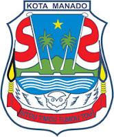 lambang / logo kota Manado
