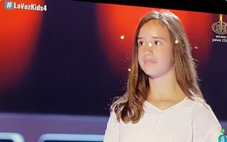 Rosalía: Riptide | Audiciones a ciegas La Voz Kids