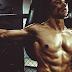 تقسيم عضلات البطن بكل سهولة