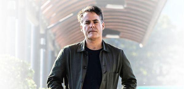 Cineasta Sebastián Lelio
