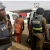 VIDEO: Lagos policeman jails lady for not greeting him, demand N5,000 bribe