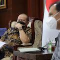 Ketua DPD RI Berduka untuk Korban Banjir Bandang Tanah Bumbu