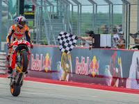 Hasil MotoGP Americas 2016 dan Klasemen Sementara