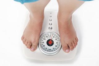 Cara menurunkan berat badan agar cepat hamil