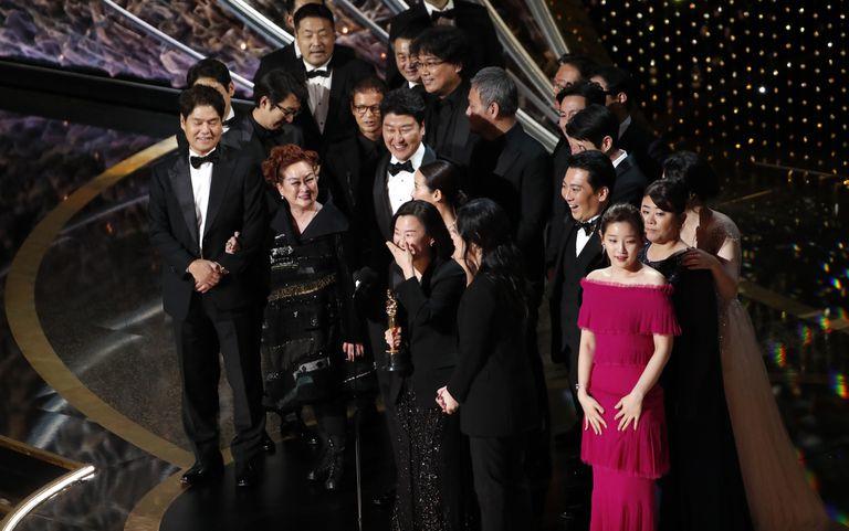 Oscar 2020: Parasita entra para a história e O Irlandês sai de mãos vazias