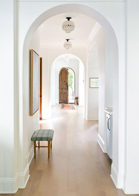 how to decorate your hallway in 2020