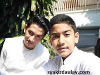 Zikri Daulay Saudara Laki-laki Syakir Daulay