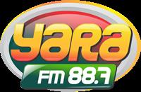 Rádio Yara FM de Bandeirantes PR ao vivo