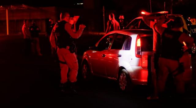 SSP/AL realiza Operação Integrada no Sertão alagoano para coibir crimes