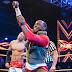 Джордан Майлз объявил о том, что покидает компанию WWE