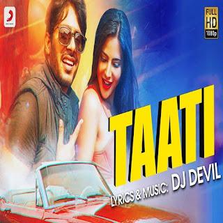 Taati (2020) Indian Pop