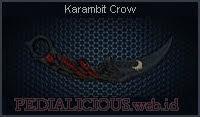Karambit Crow