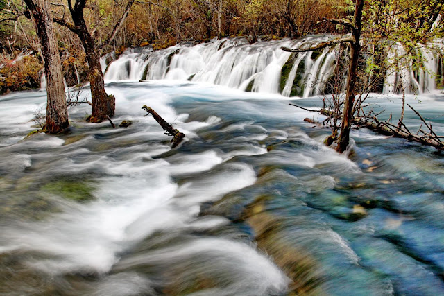 Discover Jiuzhaigou, the Fairyland of Water