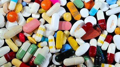Медикаменти, строк придатності