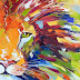 The Lion Within | Poetry of Light