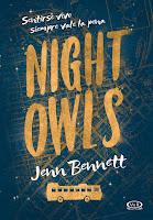 Resultat d'imatges de night owls jenn bennett