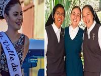 Tinggalkan Popularitas, Pemenang Ratu Kecantikan Ini Memilih Jadi Birawati