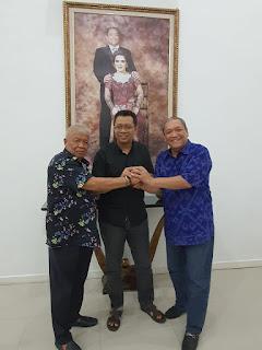 Mori Hanafi Dukung Pertemuan Tiga Tokoh Besar Gerindra, PKS dan PDI Perjuangan