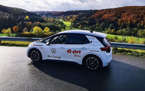 VW ID.3 de 145 cv e preço de € 25 mil tem venda iniciada