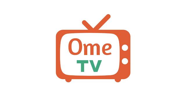Cara Mengganti Server di Ome TV