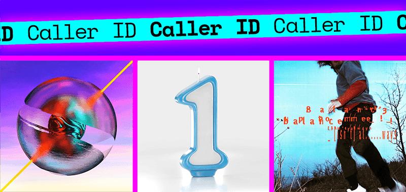 Caller ID: Track Roundup —4/12/21