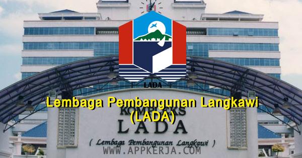 Lembaga Pembangunan Langkawi(LADA)
