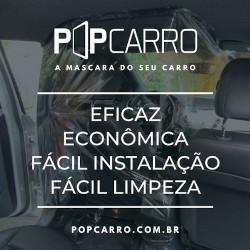 Escudo Protetor Uber POPCARRO