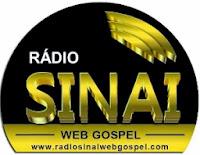 Web Rádio Sinai Web Gospel de São paulo SP ao vivo