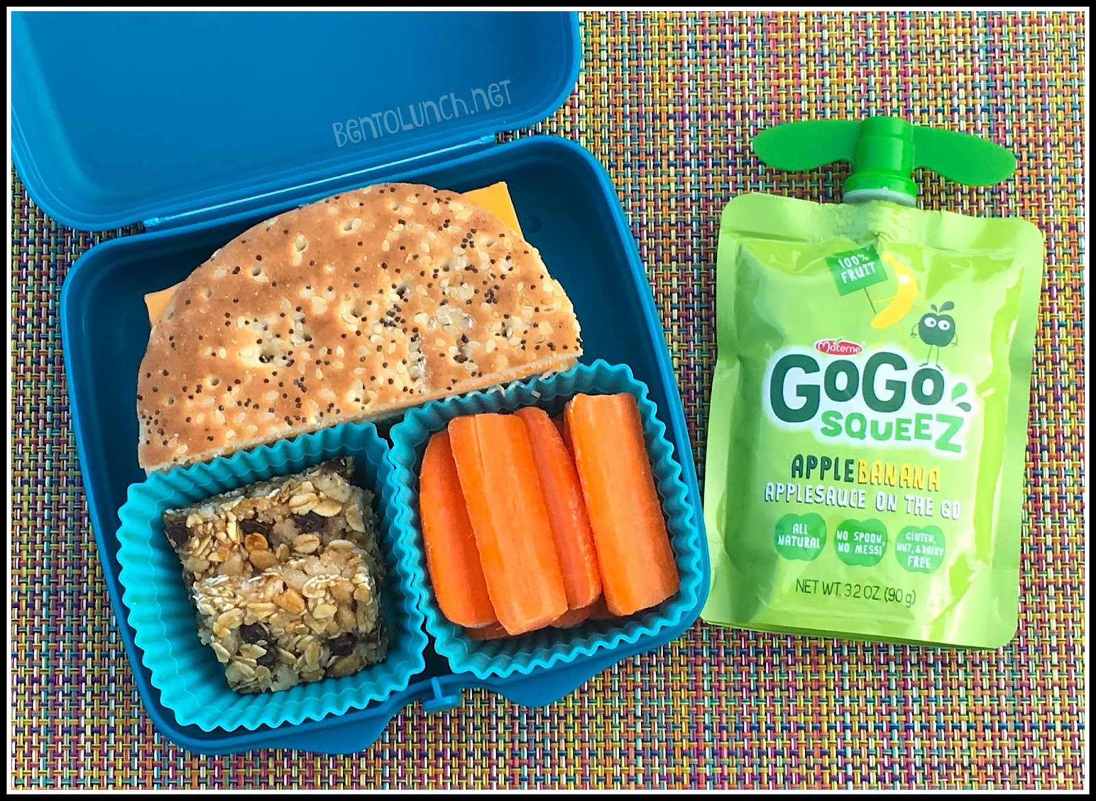 Lunch In A Box Bentolunch What S For Lunch At Our House Quick Little Lunch