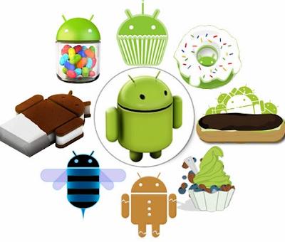 Assalamu alaikum pada kesempatan kali ini saya mencoba membagikan tips dan trik kepada te Cara Menaikan Versi Android