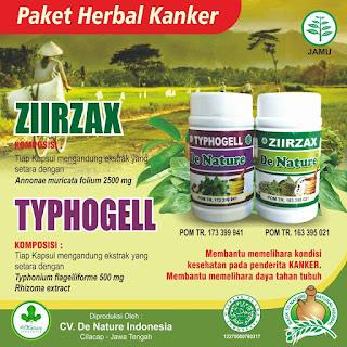 obat herbal manjur untuk kanker serviks
