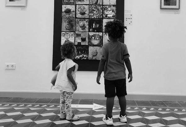 """Karmala Cultura lanza las actividades """"La tarde en el museo"""" para conocer los espacios culturales de la isla"""