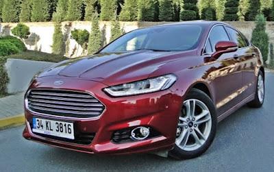 Ford Mondeo 1.5 Ecoboost Yorumları