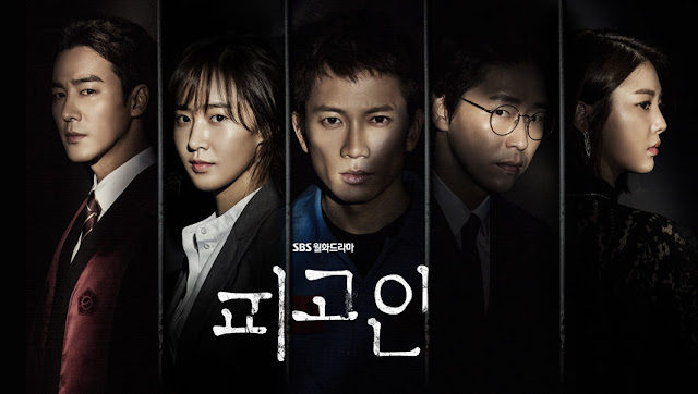 Defendant Batch Subtitle Indonesia