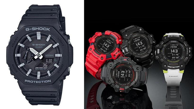 Casio G-Shock Watches Shopee