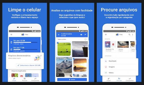 gerenciador-apk-app-arquivo-file-android-espaço-organizar-google
