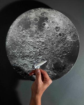 Plato lunar
