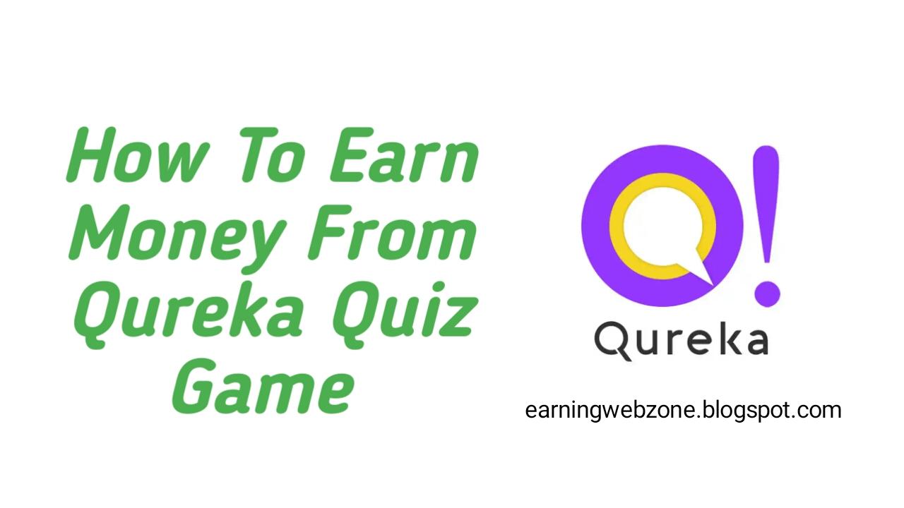 Qureka Quiz Game - Best paytm earning app || Qureka answer app download