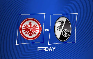 Eintracht Frankfurt vs Freiburg – Highlights