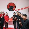 UQ Sukriansyah, Resmi Mendaftar di PDIP Sebagai Balon Wali Kota Makassar 2020-2025