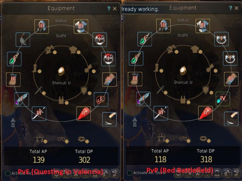 Greedy goblin: BDO tip: buy gear now!