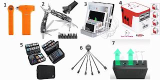 7 oggetti di cui non potrete più fare a meno