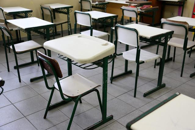 Aulas presenciais na rede estadual da Paraíba não serão retomadas no primeiro semestre