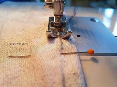 sew tutorial