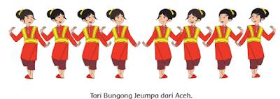 Tari Bungong Jeumpa dari Aceh www.simplenews.me