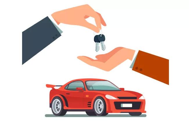 Simulasi Beli Mobil Tanpa Kredit