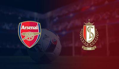 موعد مباراة آرسنال ستاندارد لييج والقنوات الناقلة 03-10-2019