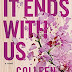 Reseña It ends with us, Colleen Hoover